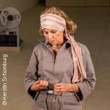 Was nie Geschehen ist - Niedersächsische Staatstheater Hannover