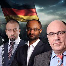 Was wird aus Deutschland? - Max Otte & Markus Gärtner