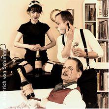 Weihnacht bei Familie Kraus - Zilles Stubentheater