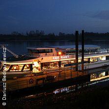 Weihnachtsfeierfahrt - Erlebnis Reederei