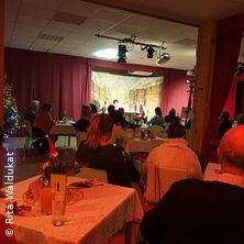 Weihnachtsfest im Hauptmannsklub 103,5 Berlin