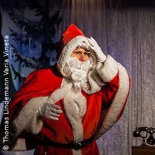 Weihnachtsmann in Not - Varia Vineta Berlin