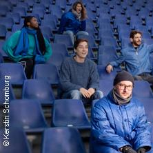 Weltmeister - Niedersächsische Staatstheater Hannover