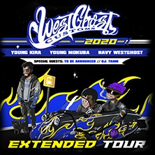 WESTGHOST CUSTOMS: EXTENDED Tour 2020