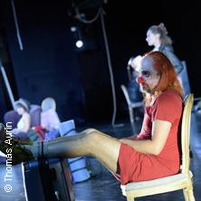 Wie es euch gefällt - Schauspiel Frankfurt