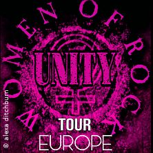 Women of Rock - Unity Tour 2021