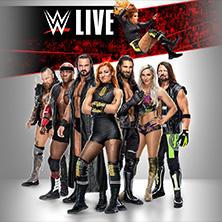 WWE - Live 2021