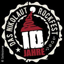 10. Nikolaut - Rockfest