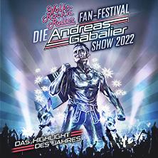 Die Andreas Gabalier Show 2022: Das Volks-Rock'n'roller Fan-Festival
