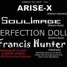 Arise-X, Soulimage, Perfection Doll u.a.
