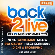back2live - Der VR Musiksommer 2021