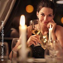 Berliner Candle Light Dinner Prime für 2