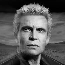 Billy Idol - The Roadside Tour 2022