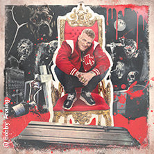 Bonez MC - Hollywood Tour in Wien, 18.04.2022 - Tickets -