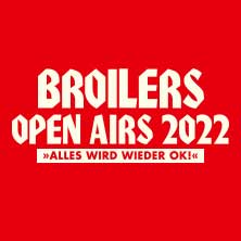 Broilers in HAMBURG, 23.07.2022 -