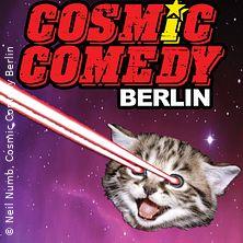English Comedy Berlin - Showcase