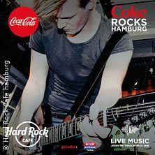 Coke Rocks Hamburg - Live-Music Night