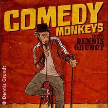 Comedy Monkeys