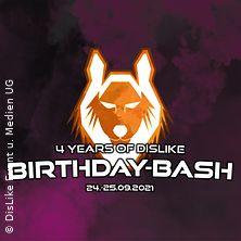 Dislikes Birthday Bash 21 (Club Volta)