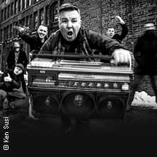 Dropkick Murphys - Turn Up That Dial Tour 2022