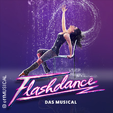 Flashdance - What A Feeling - Das Musical