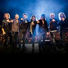 Foreigner + Support: The Dead Daisies