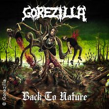 Gorezilla - Releaseshow