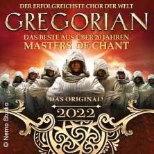 GREGORIAN - Masters of Chant | Das Beste aus über 20 Jahren