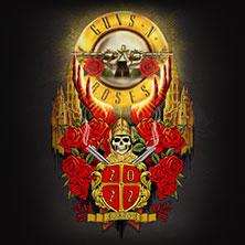 Guns N' Roses Tour 2022 - Termine und Tickets, Karten -
