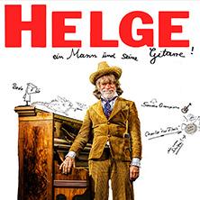 Helge Schneider - Ein Mann und seine Gitarre