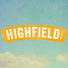 Highfield Festival 2022 - Festivalpass