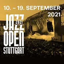 Jazzopen Stuttgart 2021
