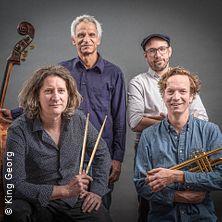 Jens Düppe Quartett