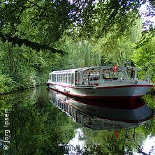 Kanalfahrt - 2h mit der ATG