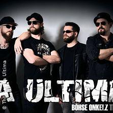 La Ultima - Böhse Onkelz Tribute Band