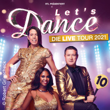Let's Dance - Die Live-Tour 2021