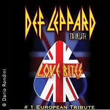 Love Bites - Def Leppard Tribute