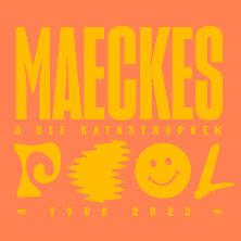 Maeckes & Die Katastrophen - Pool Tour