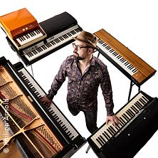 Matti Klein Soul Trio ft. Pat Appleton