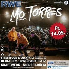 Mo-Torres live Drive-in Konzert