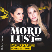 MORDLUST Der Podcast - Partner In Crime