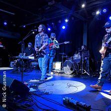Nick Gusman & The Coyotes