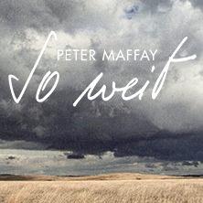 Peter Maffay & Band Tour 2022 - Termine und Tickets, Karten -