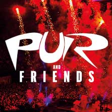 VIP Package - PUR and Friends 2022