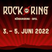 Rock am Ring | 03.-05. Juni 2022