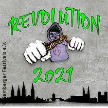 Revolution Fest 2021