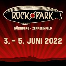 Rock im Park | 03.-05. Juni 2022