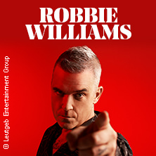 Robbie Williams - One Show & One Night Only