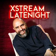Serdar Somuncu - XStream Latenight