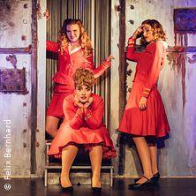 Sixties an Bord - Tourneetheater 360 Grad Performance